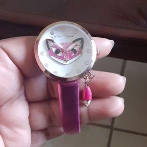 A fox watch